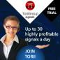 The torri signals scam review
