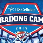 Thunder Training Camp