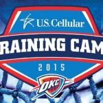 Thunder Training Camp
