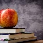 tradorax education is not an apple