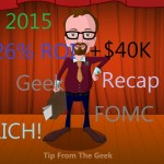 Geek 2015 Recap