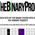 the binary profit scam