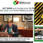 Virtnext is a scam?
