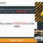 Beware of the Google Trader Scam!