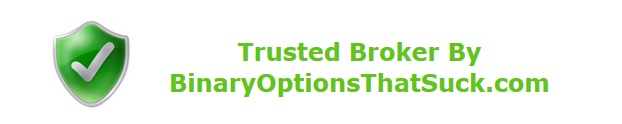 is your broker trusted by binaryoptionsthatsuck?