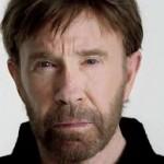 Chuck Norris Watching You!