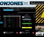 Beware of the Dow Jones Scam!