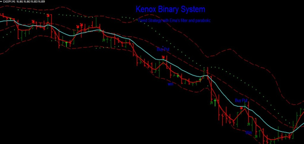 Kenox Binary System