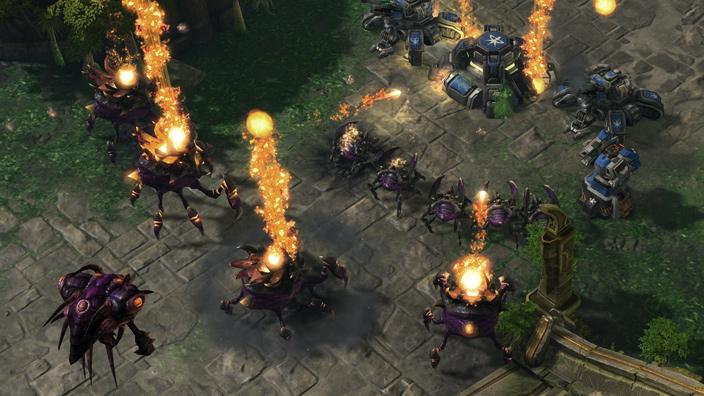 ravager-terran game