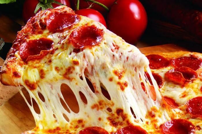 Eat Pizza Trader!