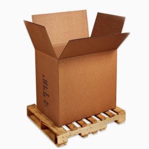 Volume Weighted Box