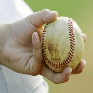 How to throw a curved ball