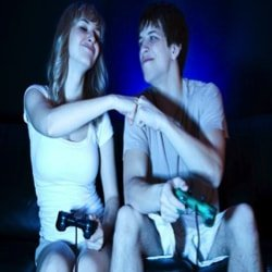 Gamers in Action