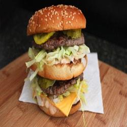 Have a Burger Trader!