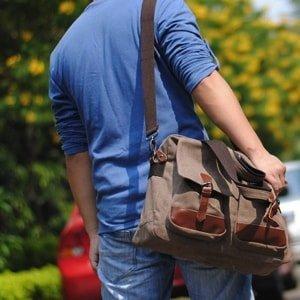 The Kenox Bag
