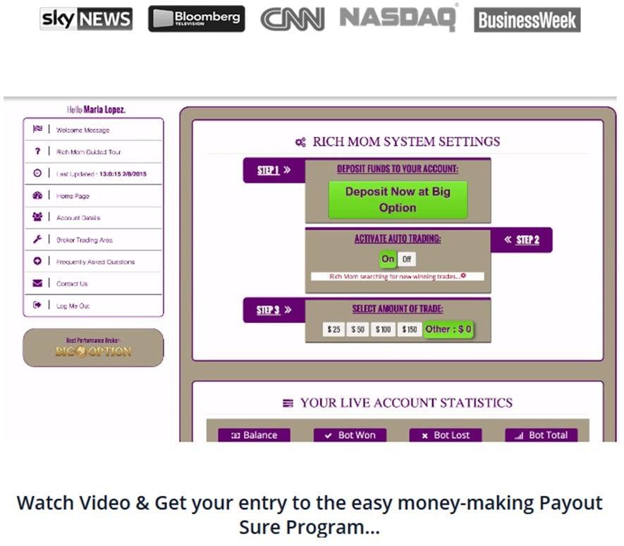 payoutsure easy money
