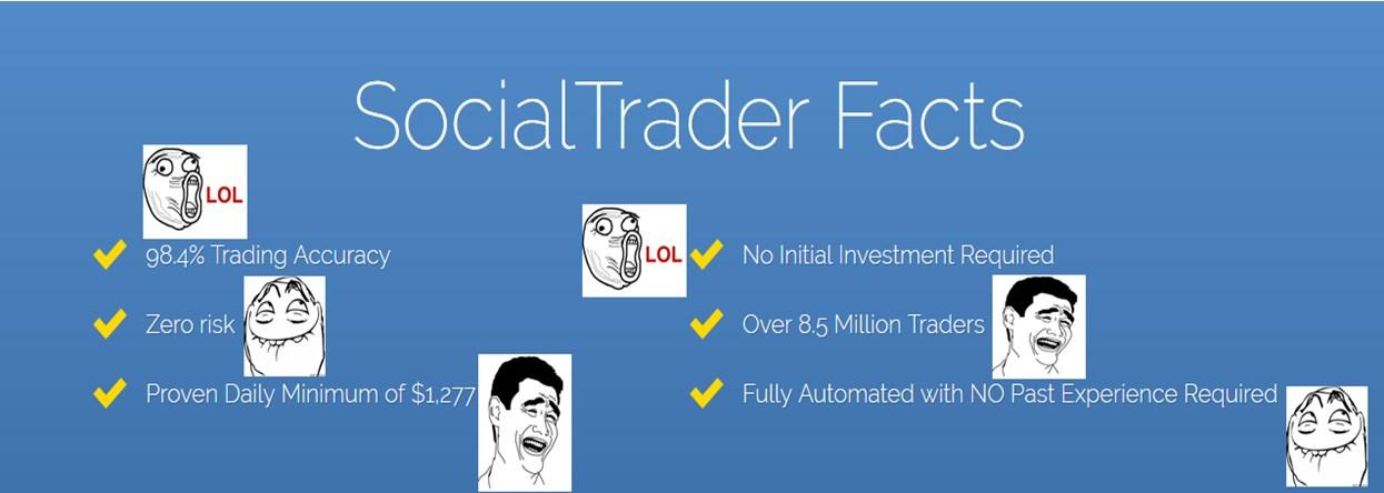 social trader review