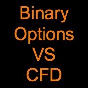 Binary options vs cfd прогноз для доллара forex онлайн