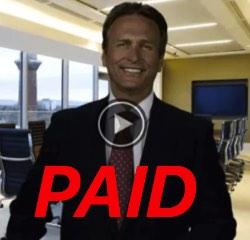 Wall Street Trading CEO