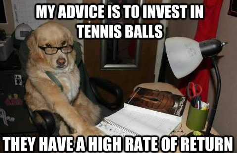 HB investment truth