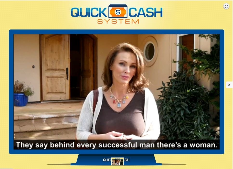 quickcash and wiki the same woman-min