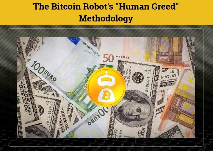 Bitcoin robot 2 complain