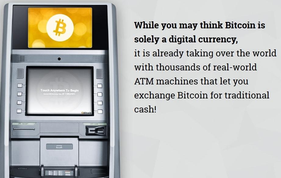 Bitcoin robot 2 suck