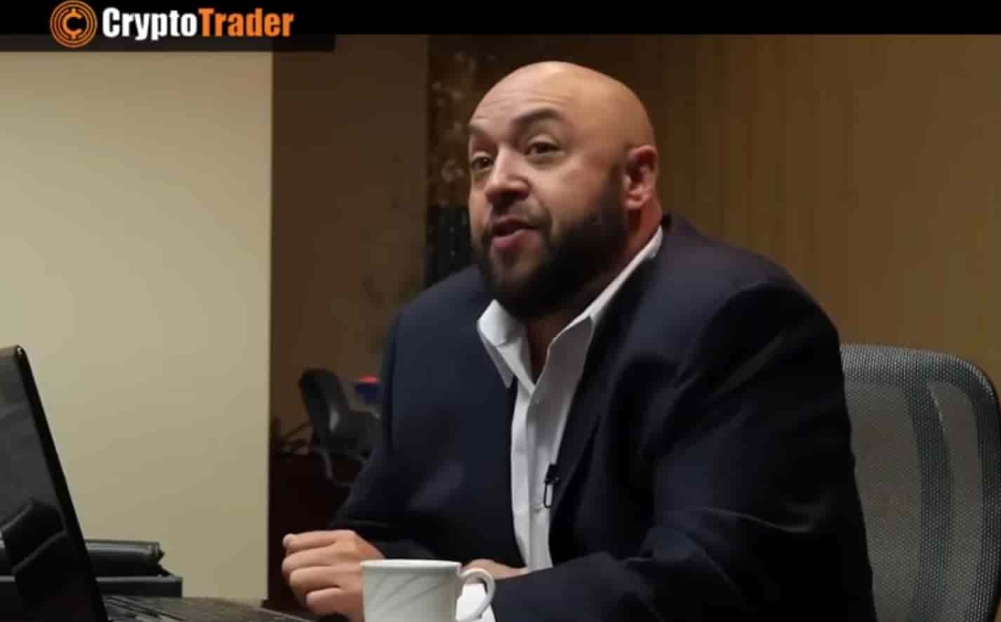 the CryptoTrader boss
