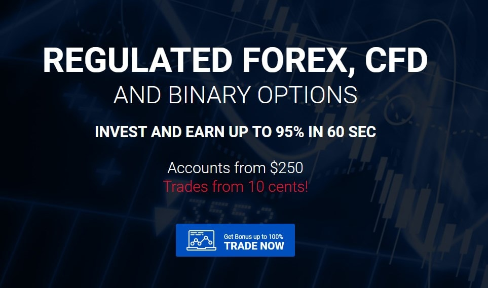 Advantages of a binary options demo account application