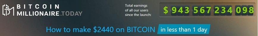 bitcoin millionaire TODAY Money Offer