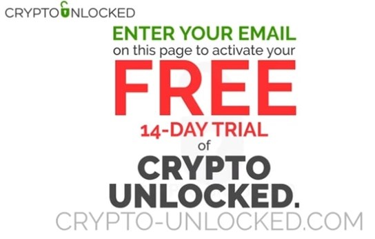 crypto unlocked free trial or not