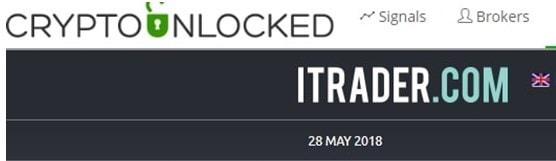 crypto unlocked itrader