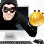 Beware of Bitcoin Related Scams