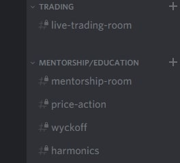 Trading Room masterclass