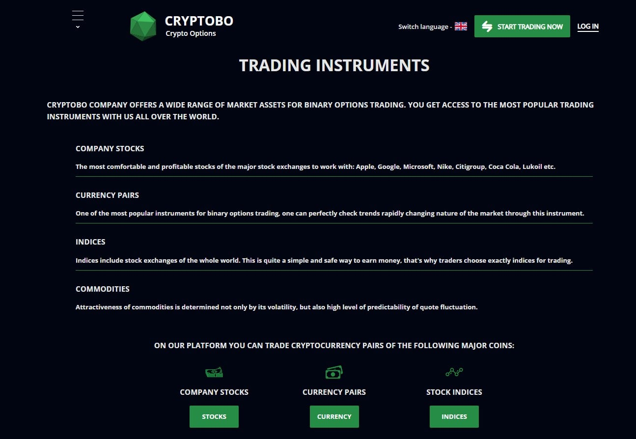 Is CryptoBO a Scam? Beware - Read this Broker Review Now