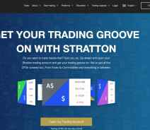 Stratton markets forex